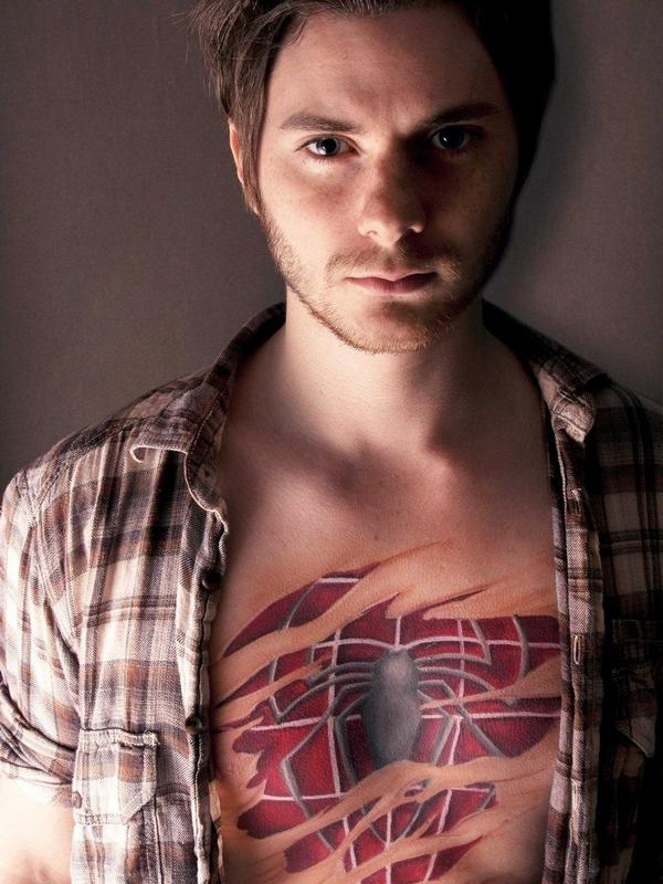 3d tattoo designs for Most expensive tattoo artist