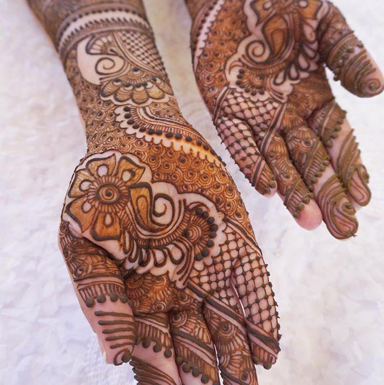 Real Henna Tattoo Designs: How Long Do Henna Tattoos Last