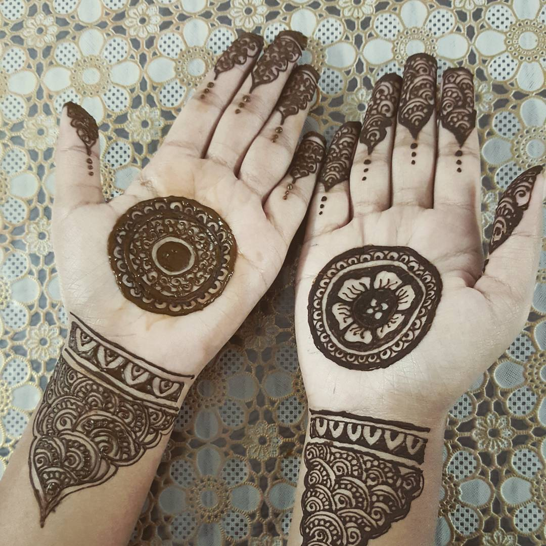 Mehndi Eye Tattoo : How long do henna tattoos last inspirational designs