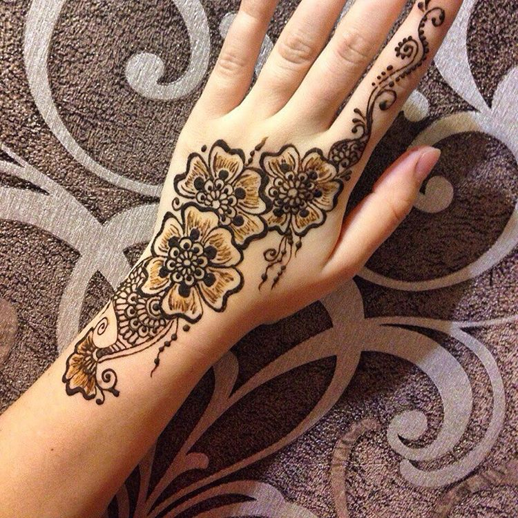 Professional Henna Tattoo Artists For Hire In Austin: How Long Do Henna Tattoos Last