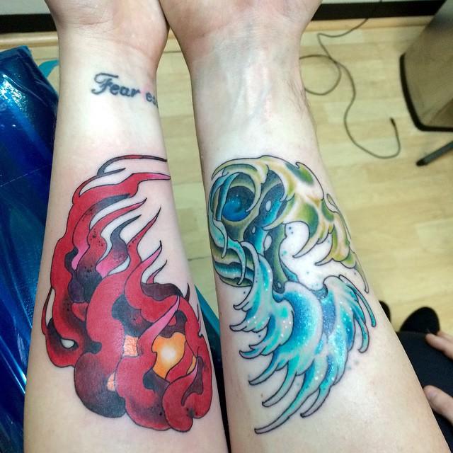 Yin-Yang-Tattoo (9)