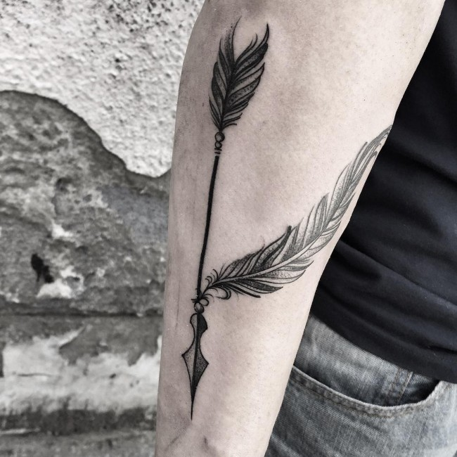 arrow-tattoo (3)