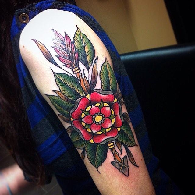 arrow-tattoo (7)