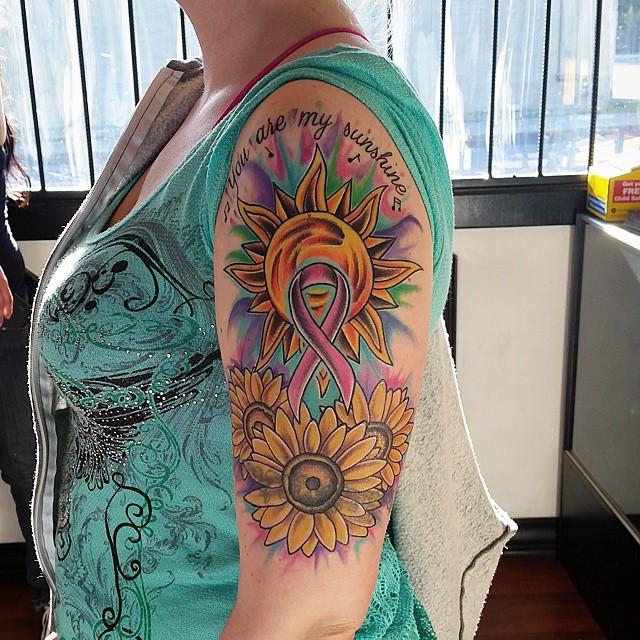 cancer-ribbon-tattoo (18)
