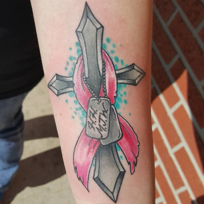 cancer-ribbon-tattoo (23)
