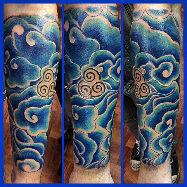 background cloud tattoos wwwpixsharkcom images