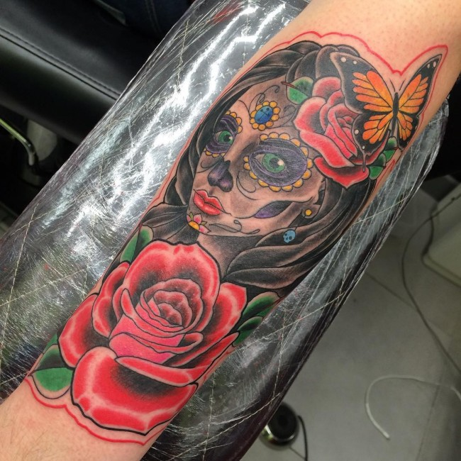day-of-the-dead-tattoo (12)