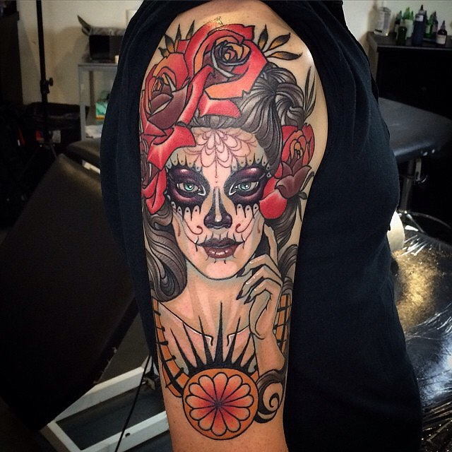 day-of-the-dead-tattoo (15)