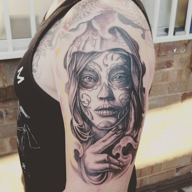 day-of-the-dead-tattoo (19)