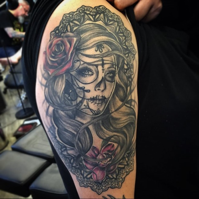 day-of-the-dead-tattoo (28)