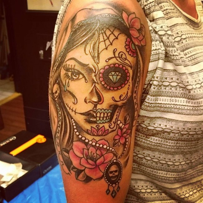 day-of-the-dead-tattoo (29)