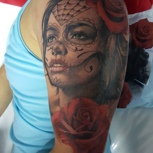 day-of-the-dead-tattoo (3)