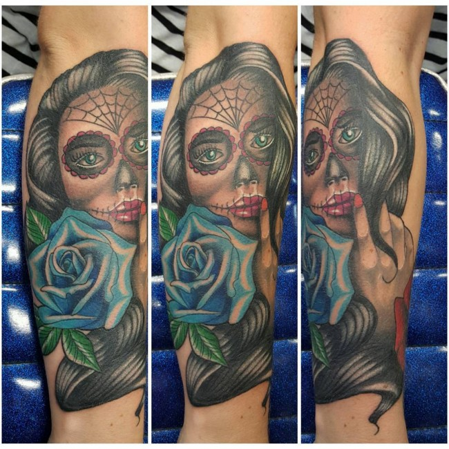 day-of-the-dead-tattoo (8)