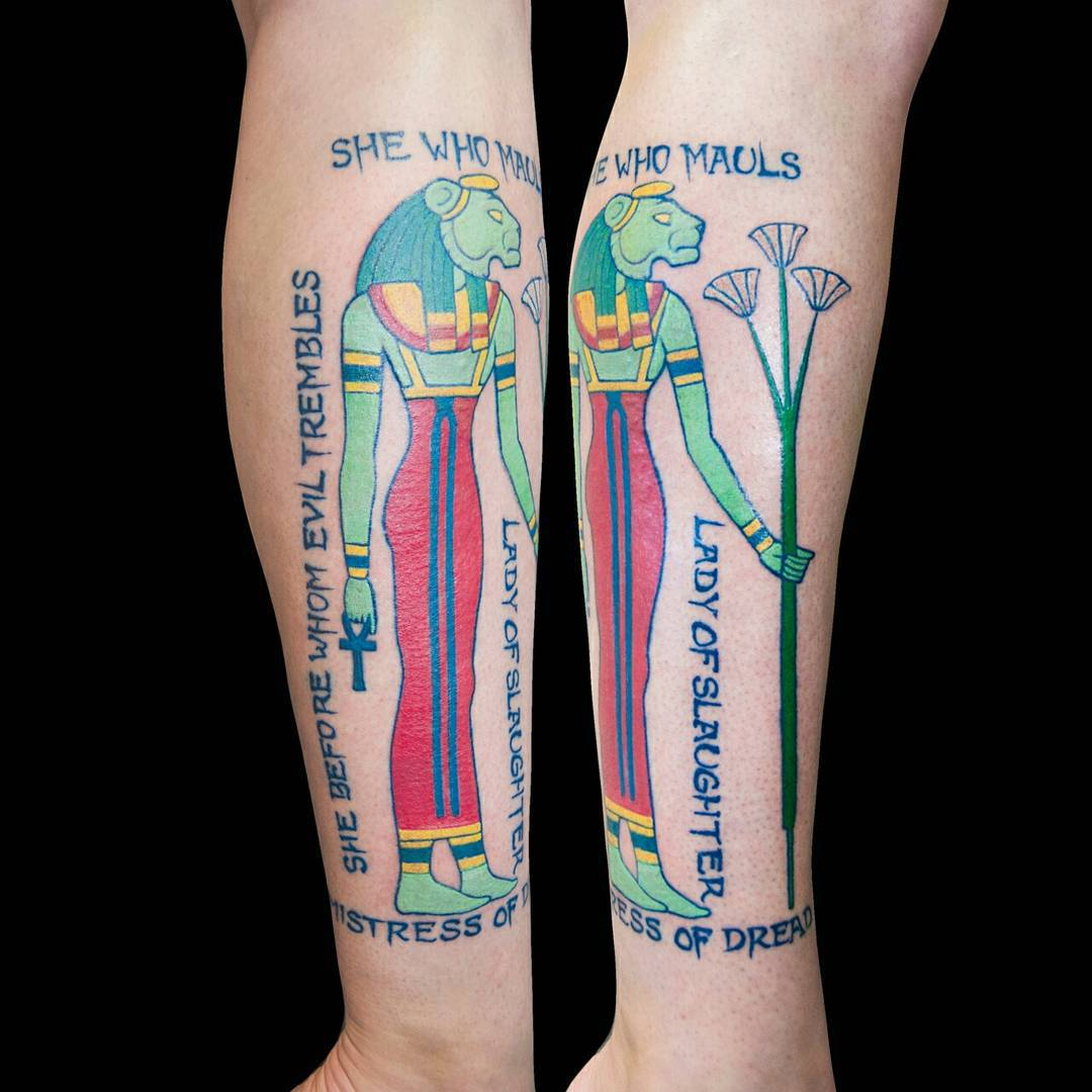 tattoos and ancient egypt Based on mythology and ancient culture, egyptian tattoos are interesting in design and rich in meaning check out some fascinating egyptian tattoos ideas.