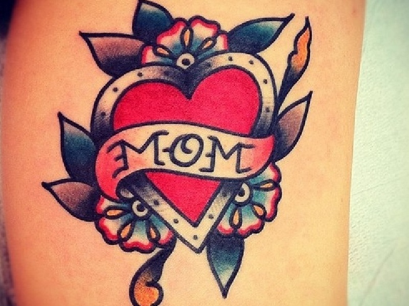 6974f9dcb 55 Best First Family Tattoo Ideas For Men and Women (2019)