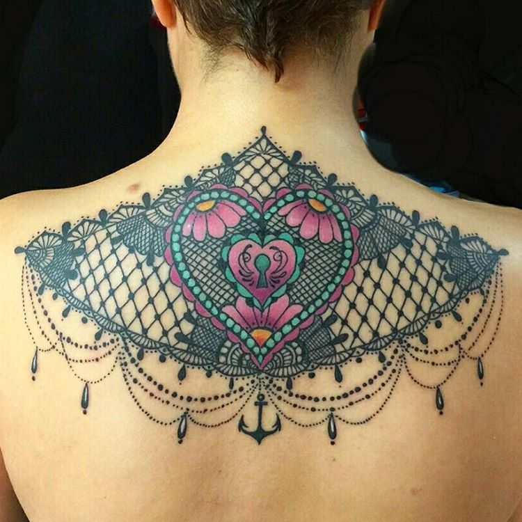 40 Sweet Heart Tattoo Designs And Meaning