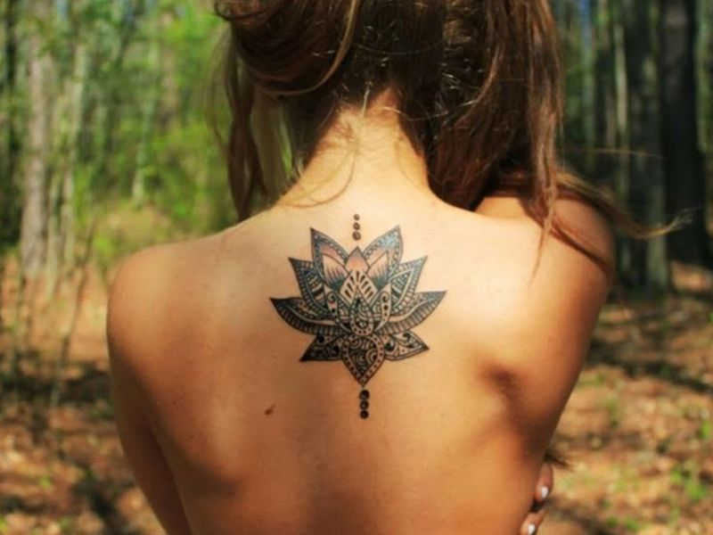 55 Incredible Indian Tattoo Designs Meanings Iconic Ideas 2018