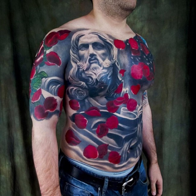 jesus-christ-tattoo (12)