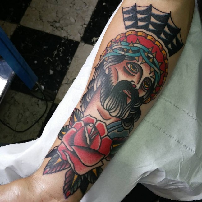 jesus-christ-tattoo (13)
