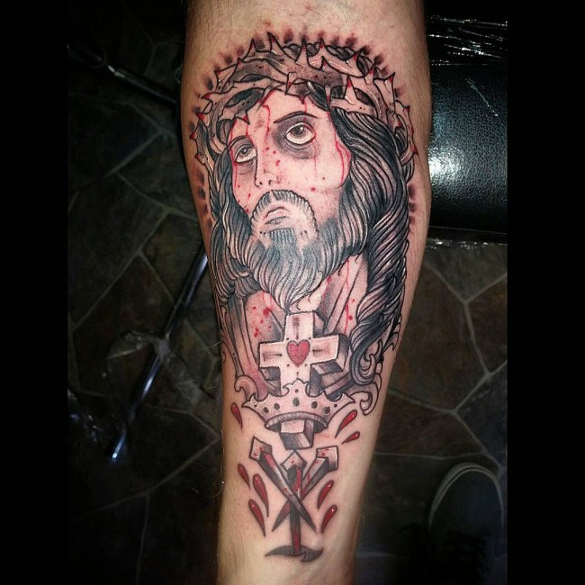 jesus-christ-tattoo (15)