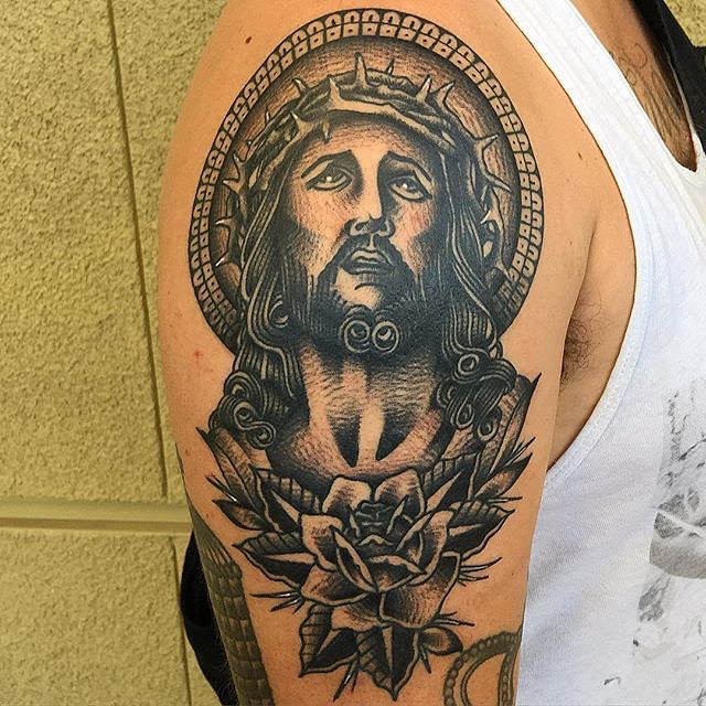 jesus-christ-tattoo (19)