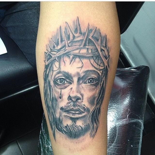 jesus-christ-tattoo (2)