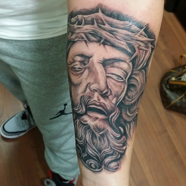 jesus-christ-tattoo (4)