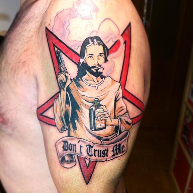 jesus-christ-tattoo (5)