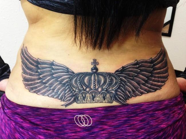 lower back tattoo (1)