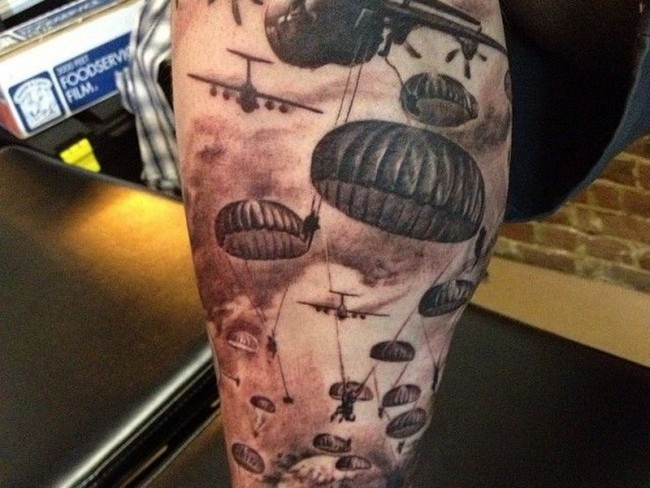 85 best images of military tattoos. Black Bedroom Furniture Sets. Home Design Ideas
