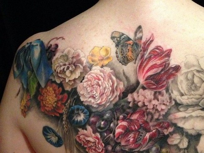 85 Best Peony Tattoo Designs Amp Meanings Powerful