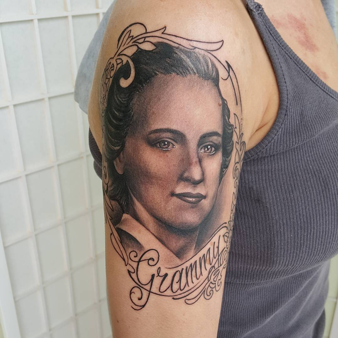 70 best portrait tattoos designs meanings realism of