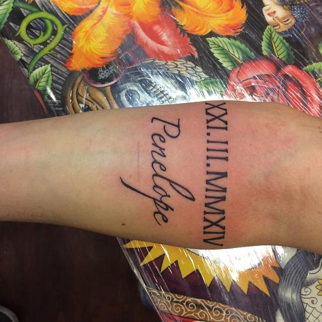 roman-numeral-tattoo (8)