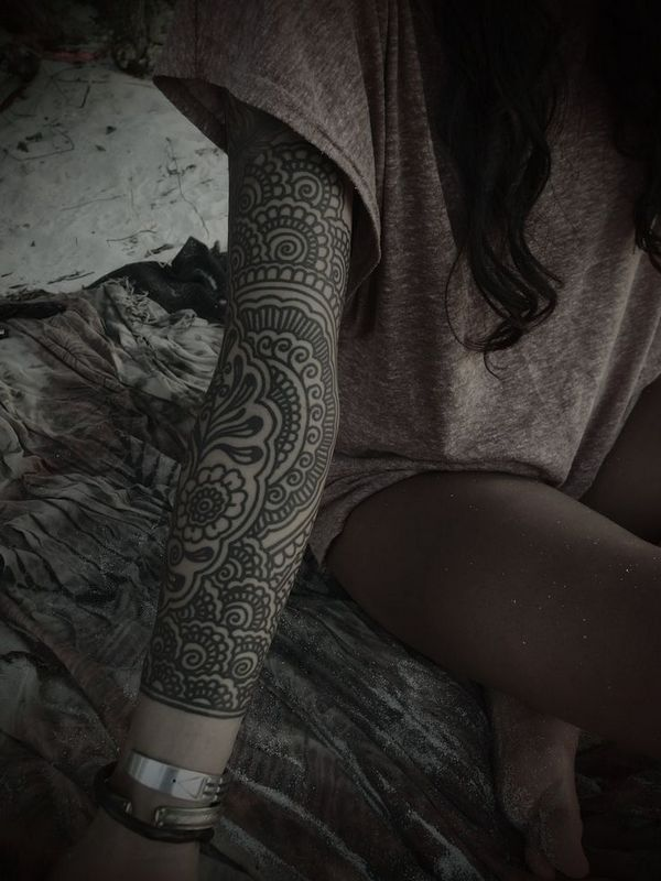 30 mysterious sacred geometry tattoo designs for Sacred ink tattoo