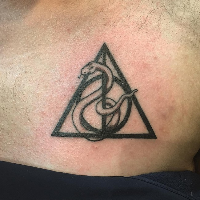 70 Best Healing Snake Tattoo Designs Meanings Top Of 2018