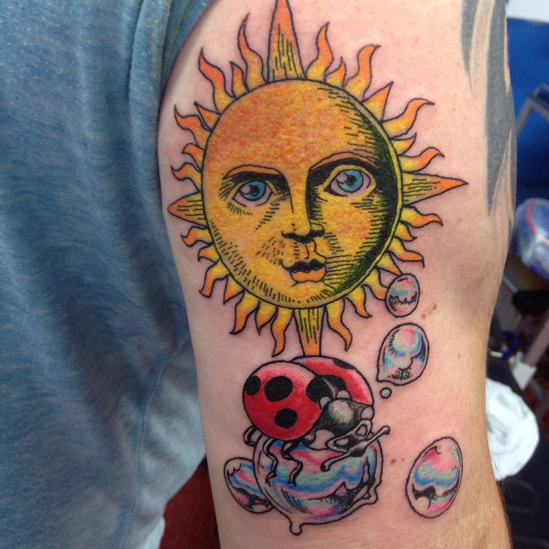 95 best sun designs meanings symbol of the