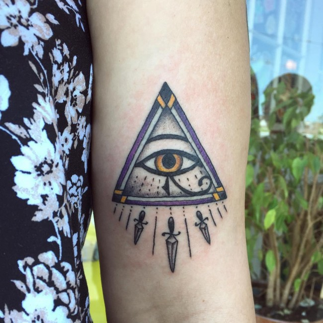 70+ Best Egyptian Tattoo Designs&Meanings -History on Your ...