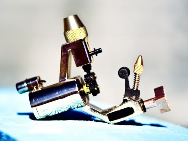 Image result for Best tattoo machines - What do you mean by Tattoo Machine?