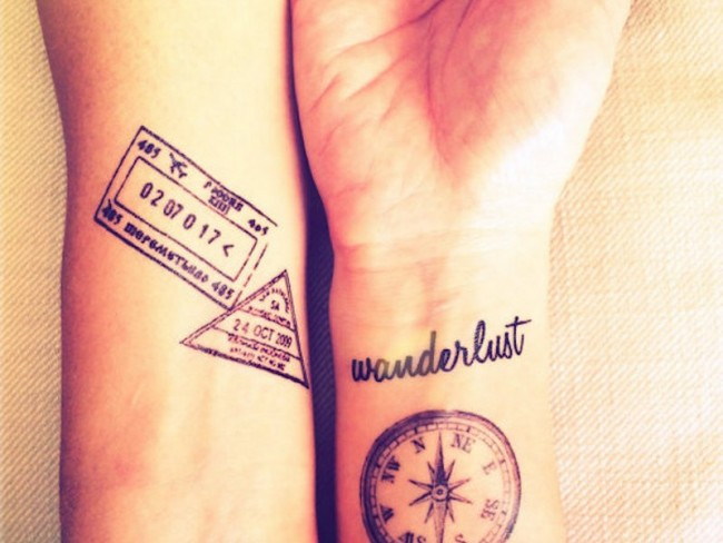 90 Best Small Wrist Tattoos Designs Meanings 2019