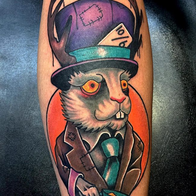 Alice-in-Wonderland-Tattoo_-46