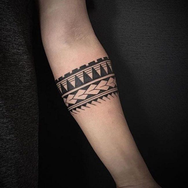 75 Tatouage A Brassard Important Tattoo Moi Le Blog