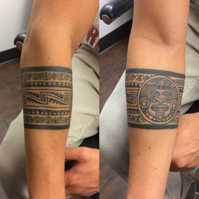 Armband Tattoos