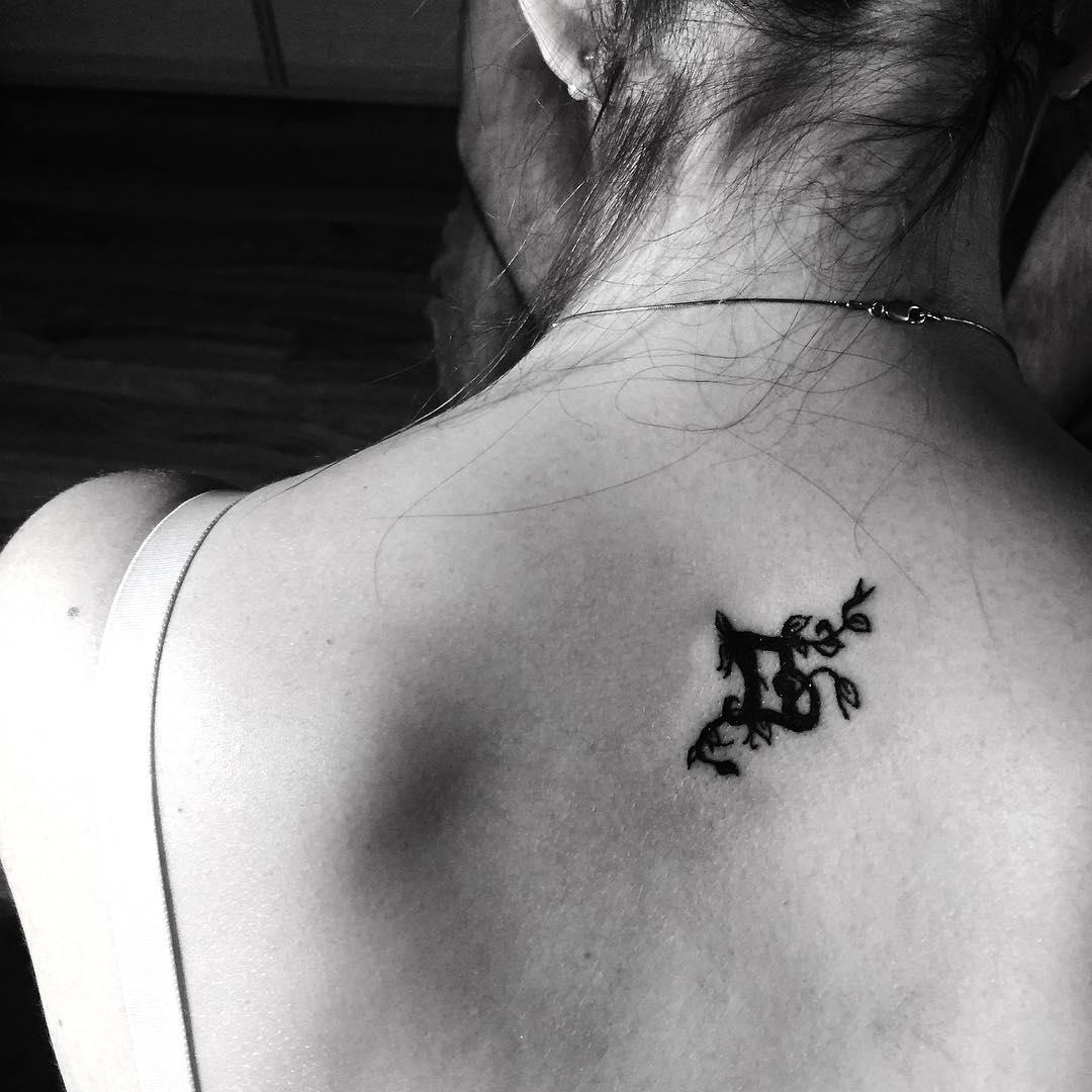 a1662e4dc 50 Best Gemini Tattoo - Designs And Ideas For Men & Women (2019)