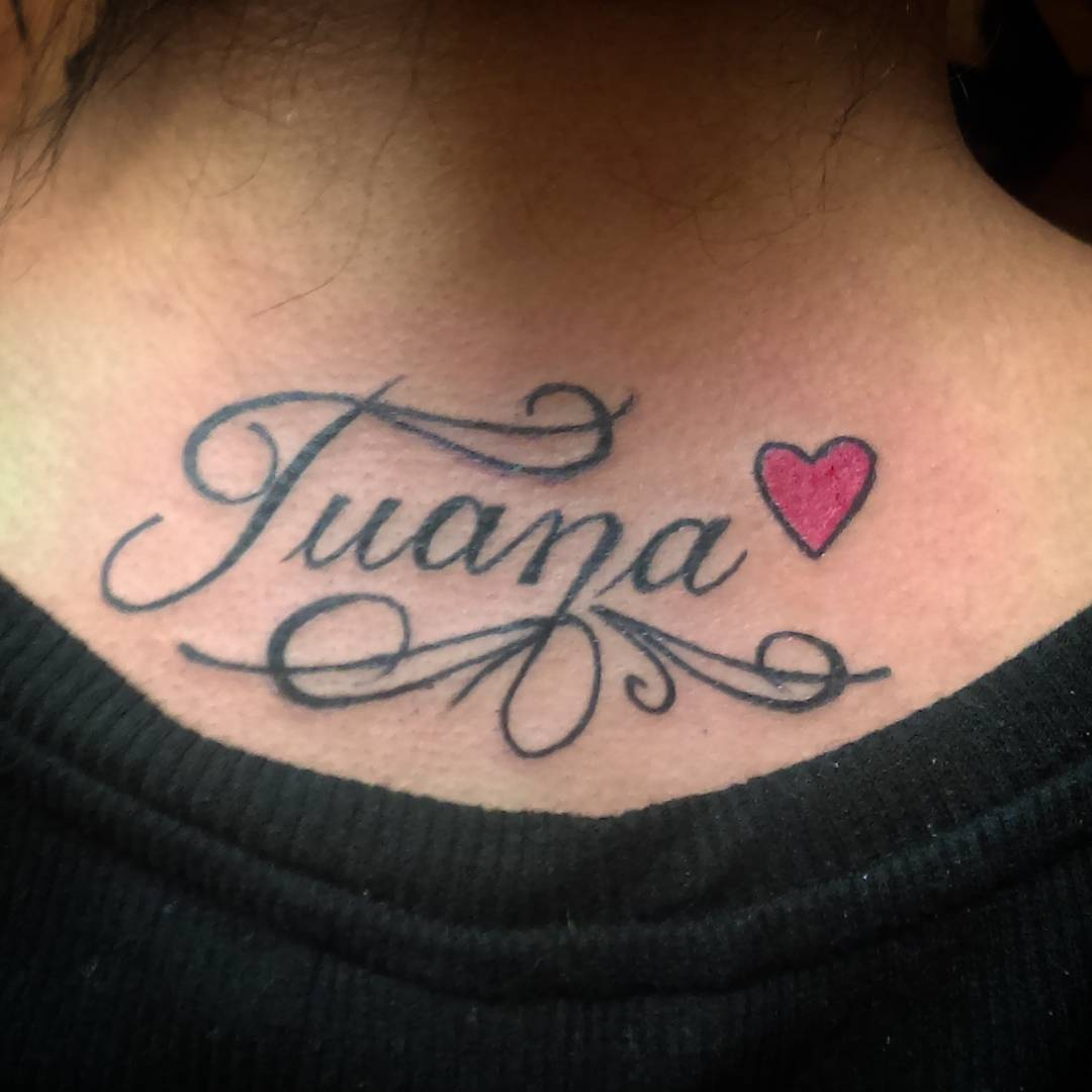100 memorable name tattoo ideas amp designs top of 2018
