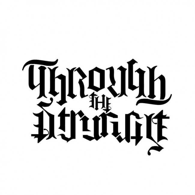 ambigram tattoo