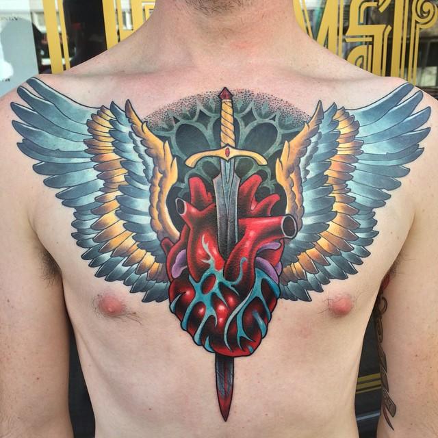 sword tattoo 6