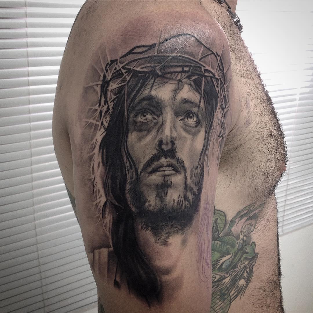 Tattoo Ideas Black And Grey