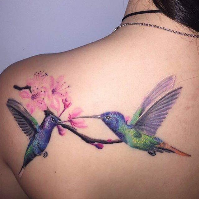 cherry blossom tattoos (1)
