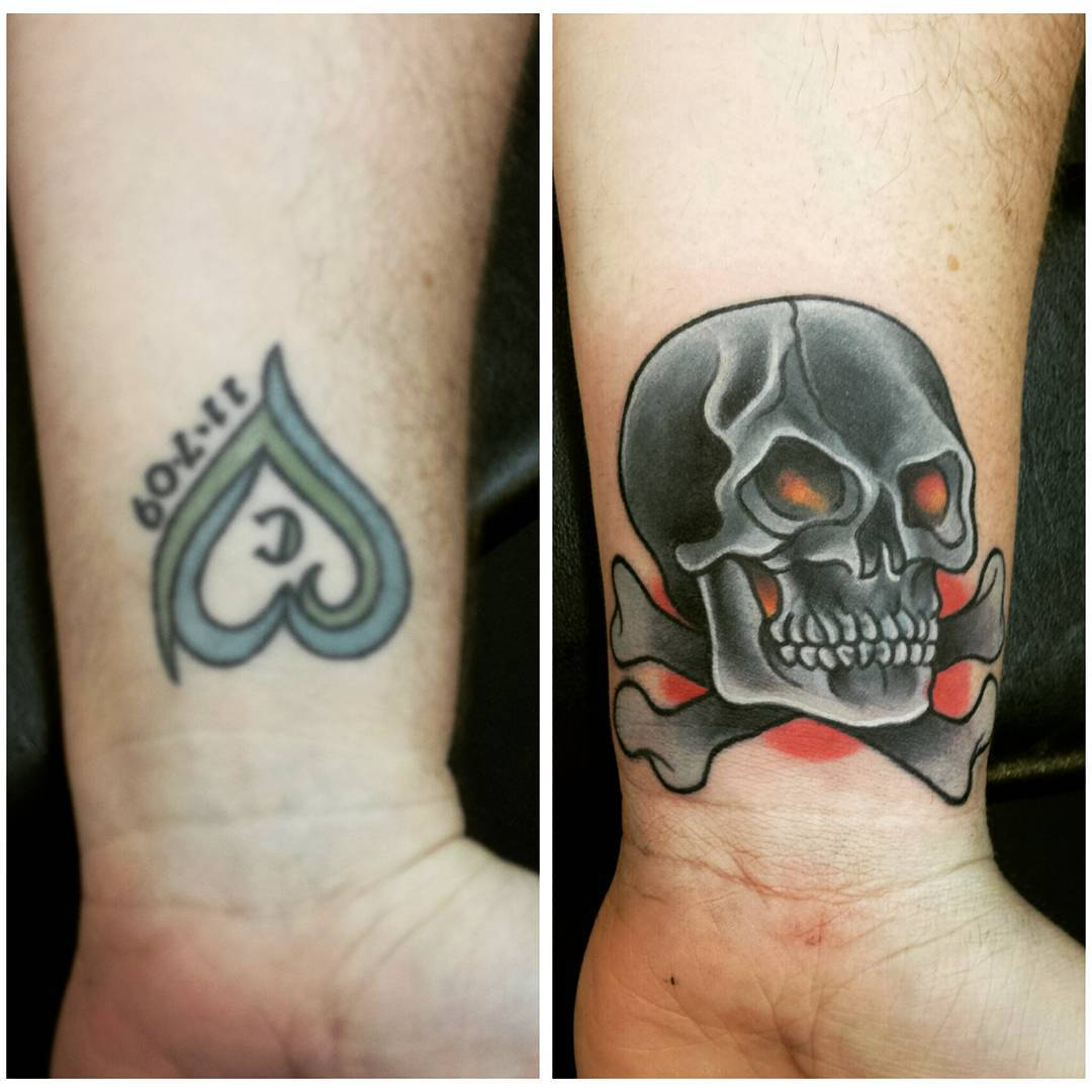 100 how to use a tattoo how to get a virtually pain free tattoo leaftv is my new tattoo. Black Bedroom Furniture Sets. Home Design Ideas