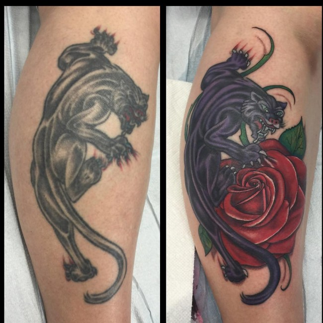 tattoo cover up